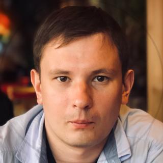Pavel - Backend Dev