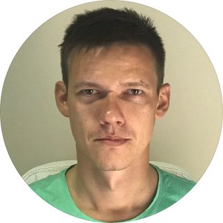 Alexander - WebRTC Dev