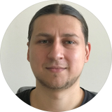 Artem - WebRTC Dev