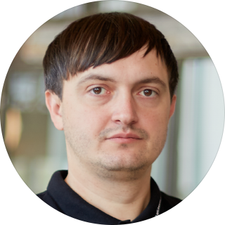 Sergiy - Lead Designer