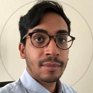 Justin Thomas - Marketing Manager