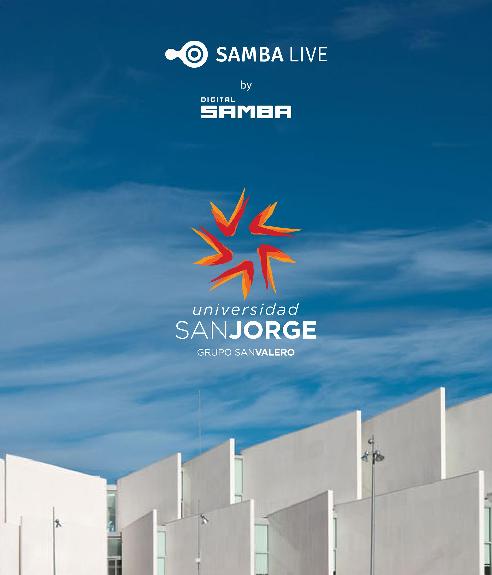 University of San Jorge case study