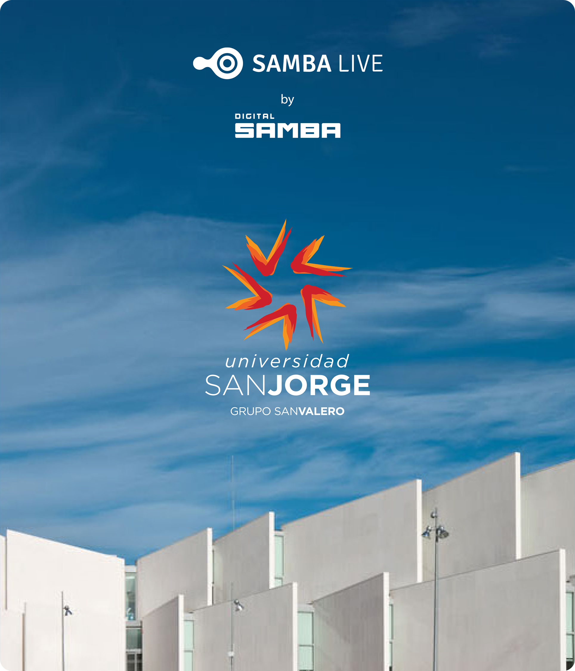 University of San Jorge case study