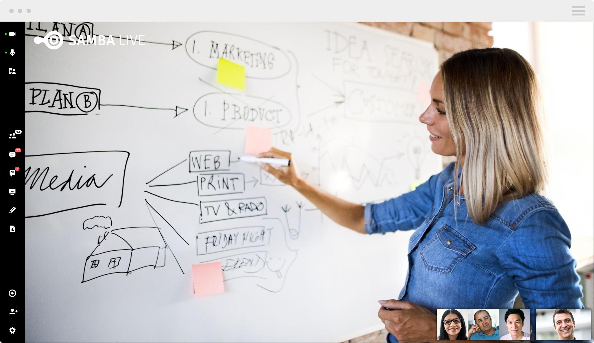 professional development training software
