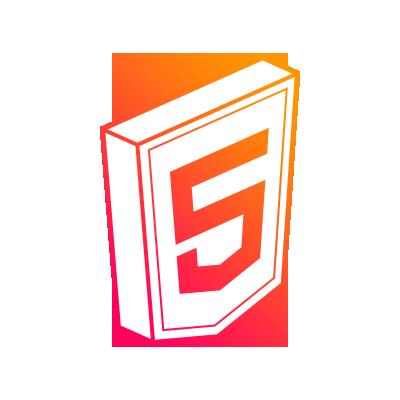 100% HTML5